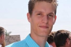 Sylvain Rayroud, nouveau représentant des athlètes