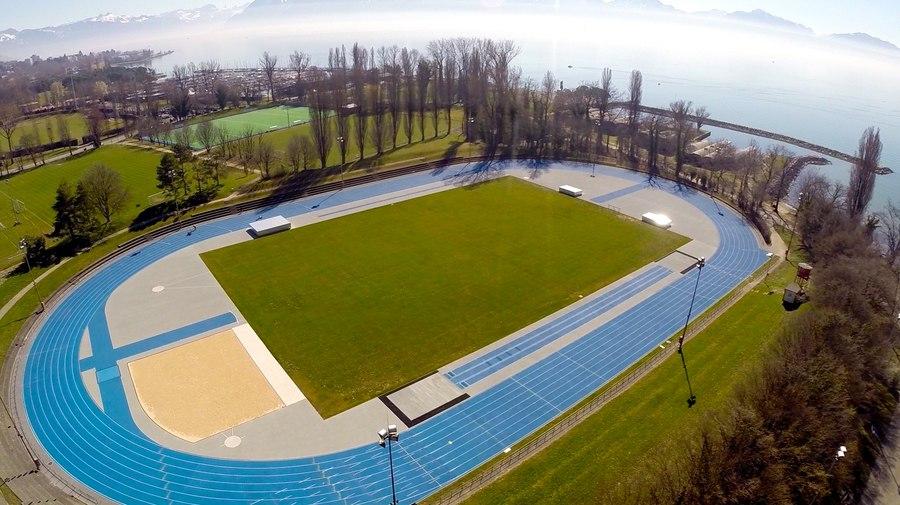 Mémorial Jean-Jacques Dumont – Stade Lausanne athlétisme
