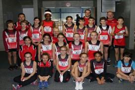 Éliminatoire Kids Cup – Martigny