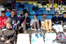 Meeting national de l'Ascension à Langenthal
