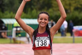 Championnats Romands – Yverdon – 20.08.2016