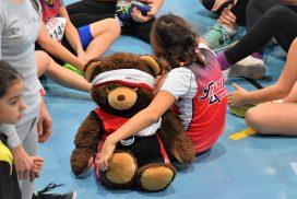 UBS Kids Cup Team – Eliminatoire locale