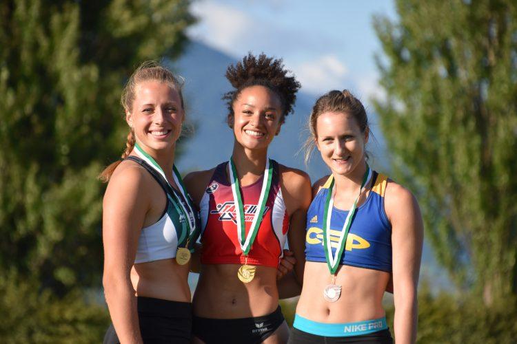 Championnats Romands2017 - une délégation dorée