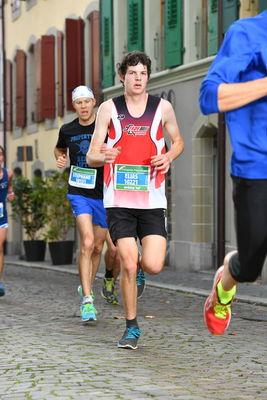 Elias Jordan - 10km - 37'15