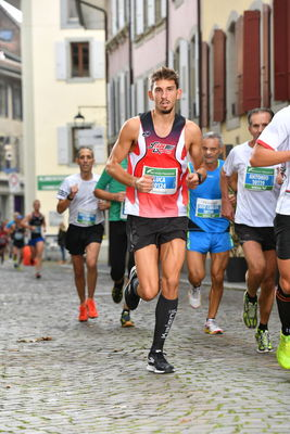 Luca Martignoni - 10km - 36'03